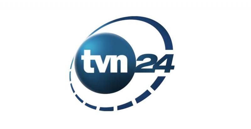 TVN24 ukarane przez KRRiT za relację spod Sejmu