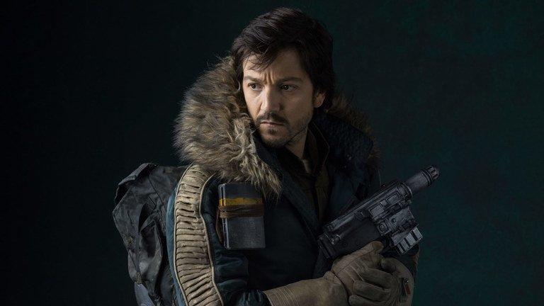Andor - kolejna postać z Łotra 1. pojawi się w serialu