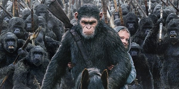 Planeta małp - będzie kolejny film z serii. Jest reżyser