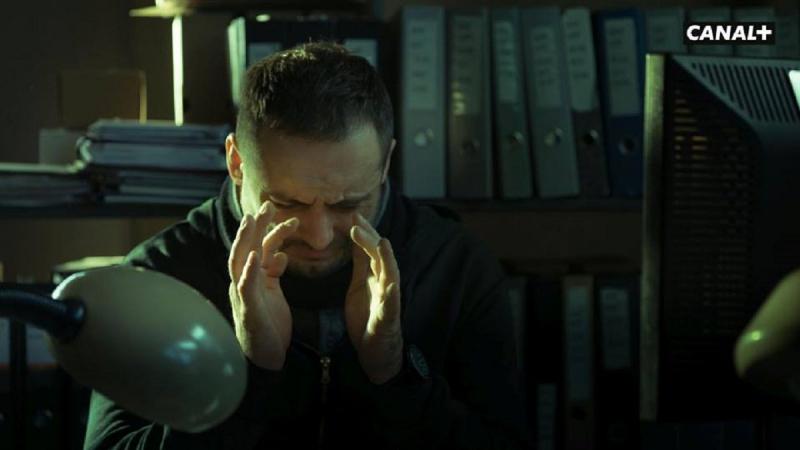 Kruk będzie pierwszym polskim serialem zrealizowanym w technologii 4K