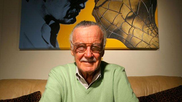 Stan Lee nie żyje – gwiazdy żegnają Mistrza