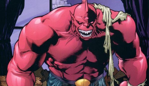 Flash - Despero głównym złoczyńcą crossoveru z 8. sezonu. Wybrano aktora