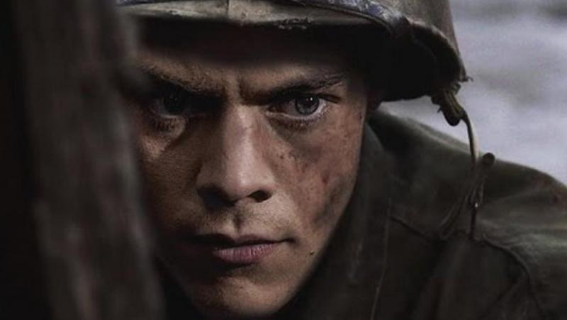 Mała syrenka - Harry Styles nie będzie ukochanym bohaterki w aktorskim filmie