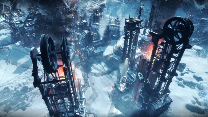 Frostpunk - data premiery na konsolach ujawniona. Kiedy zagramy na PS4 i Xboksie One?