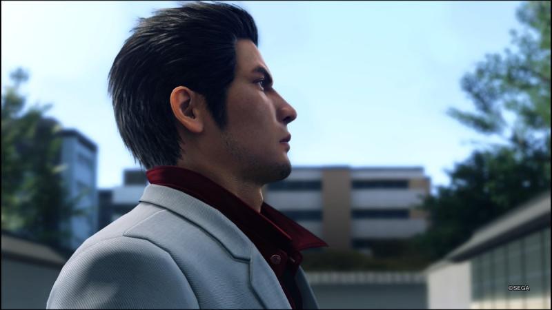 Kolejne gry z serii Yakuza wskoczą do Xbox Game Pass w przyszłym roku