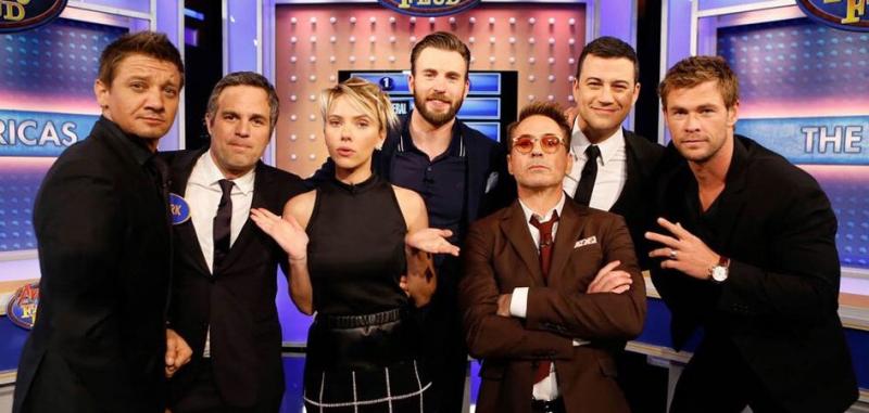 Jak Marvel uchyla wrota do wielkiej aktorskiej kariery?
