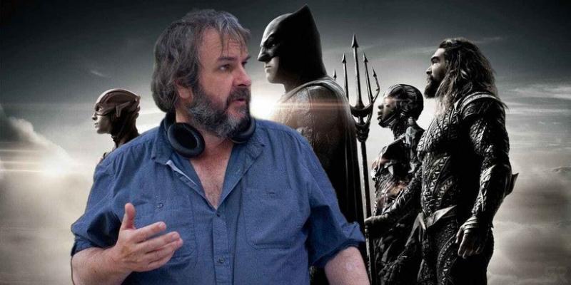 Czy Peter Jackson stworzy film DC? Znamy już odpowiedź