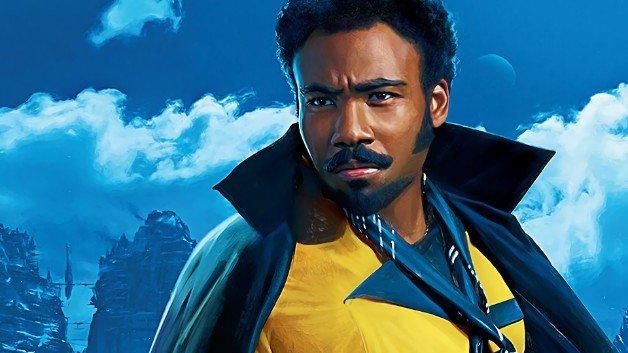 Lando Calrissian z własnym spin-offem Gwiezdnych Wojen?