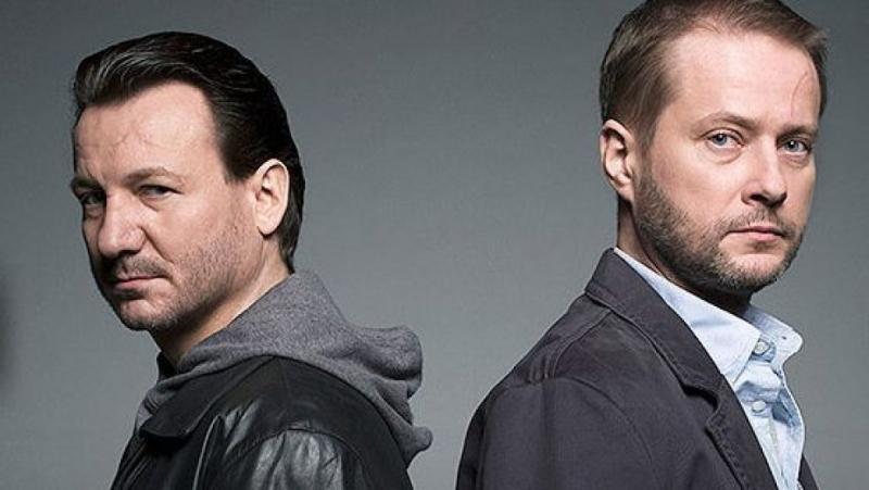 Odwróceni – aktorzy o premierze 2. sezonu [WYWIAD WIDEO]