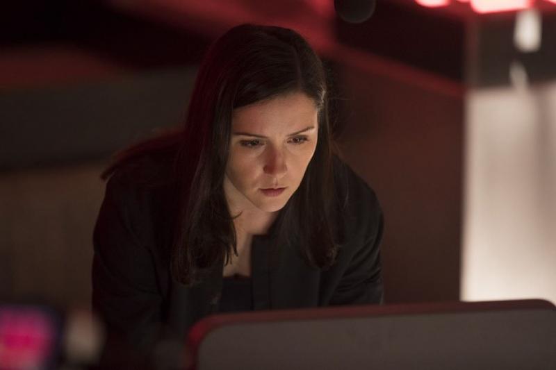 Co dalej w 2. sezonie Westworld? Zdjęcia z 7. odcinka