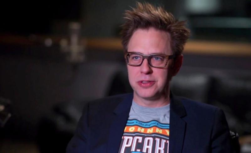 Alan Horn z Disneya o skutkach zwolnienia Gunna i wysokiej kategorii wiekowej