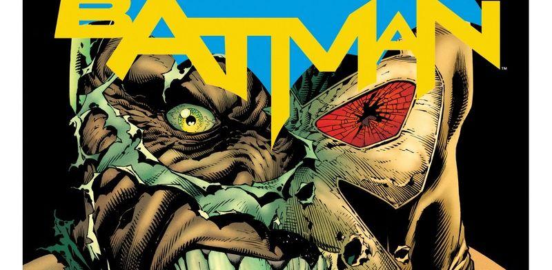 Batman #03: Jestem Bane – recenzja komiksu