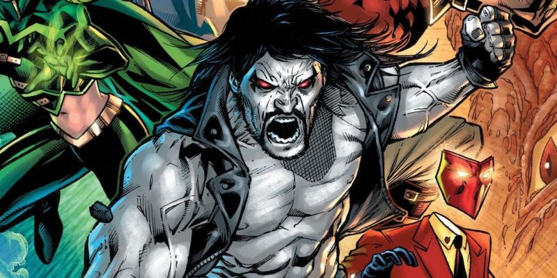 Jeffrey Dean Morgan chce zagrać komiksowego Lobo. Aktor komentuje