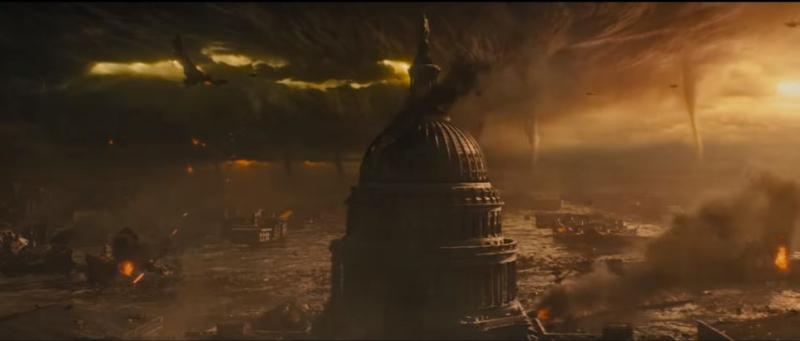 Zwiastun filmu Godzilla II: Król Potworów – analiza materiału