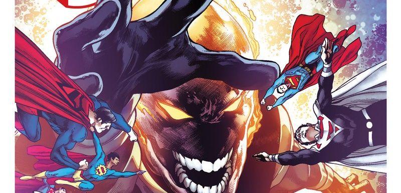 Superman tom 3: Wielokrotność – recenzja komiksu
