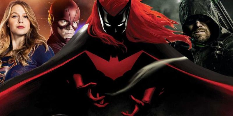 Batwoman: sezon 2 - tytułowa superbohaterka została obsadzona!