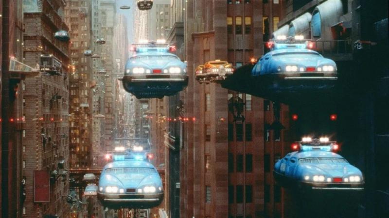Tokio chce być pierwszym miastem z latającymi samochodami