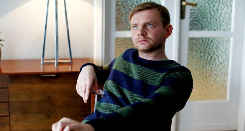 Listy do M. 4 - Rafał Zawierucha dołącza do obsady