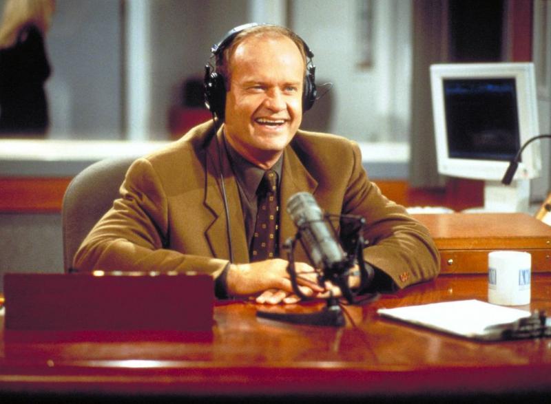Frasier - nowe informacje o wznowieniu kultowego serialu