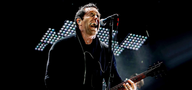 Trent Reznor skomponuje muzykę do Watchmen od HBO