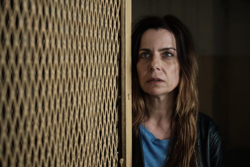 Skazana - powstał nowy serial kryminalny Player Original. Agata Kulesza w roli głównej