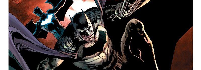 Batman. Detective Comics #03: Liga Cieni – recenzja komiksu