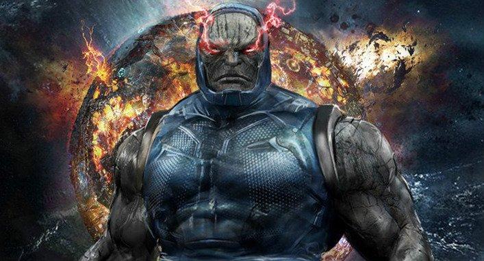 Liga Sprawiedliwości - Darkseid przynosi zniszczenie. Nowe zdjęcie z filmu