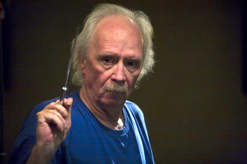 John Carpenter wraca do muzyki - oto jego najnowsze kawałki, które nie powstały na potrzeby filmu