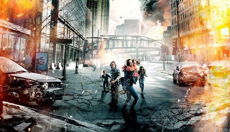 The Quake – nadciąga ogromne trzęsienie ziemi. Zobacz zwiastun