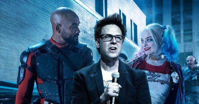 James Gunn przerywa milczenie. Reżyser MCU o zwolnieniu z Disneya