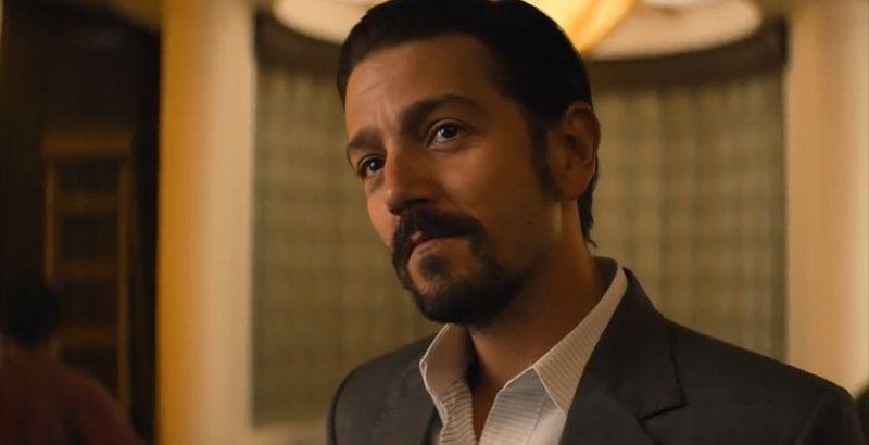 Narcos: Meksyk - data premiery 2. sezonu serialu Netflixa. Diego Luna powraca do roli
