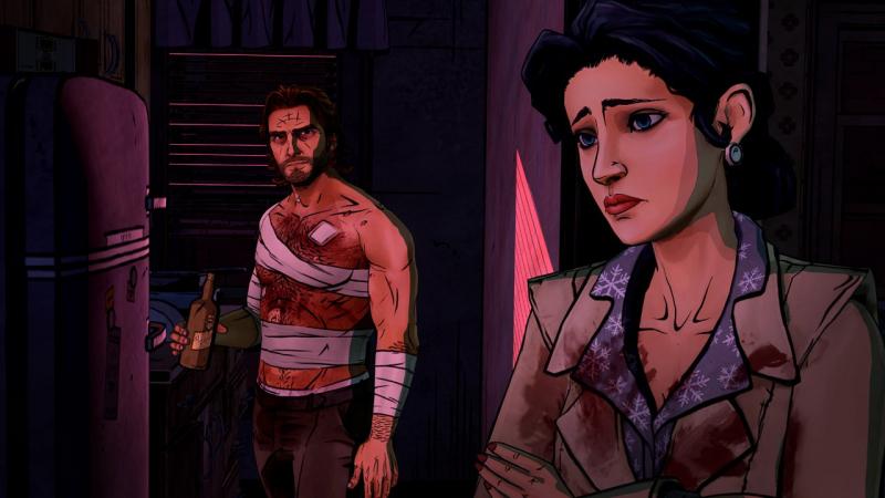 Czy to definitywny koniec Telltale Games? Studio zwolniło kolejnych pracowników