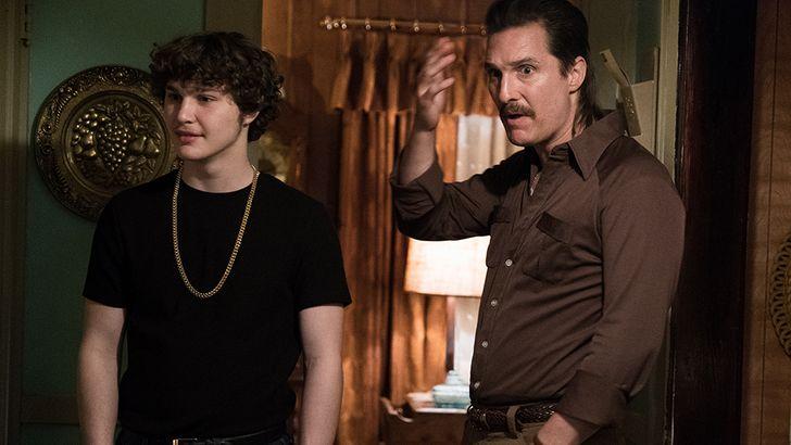 Kokainowy Rick – recenzja [American Film Festival]