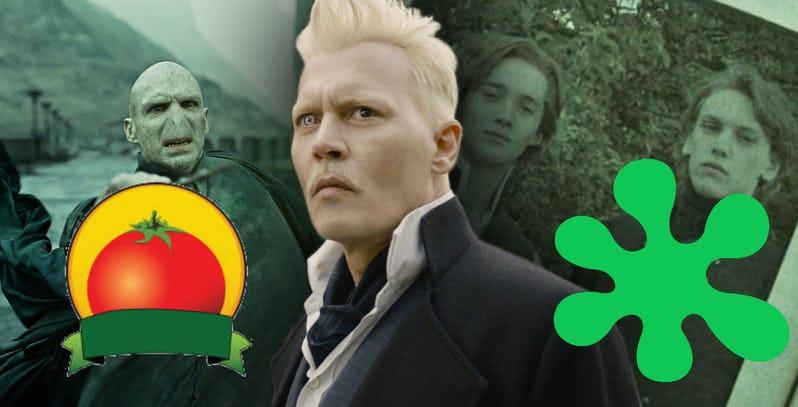 Fantastyczne zwierzęta 2 – są recenzje i wynik z Rotten Tomatoes. Duże zaskoczenie