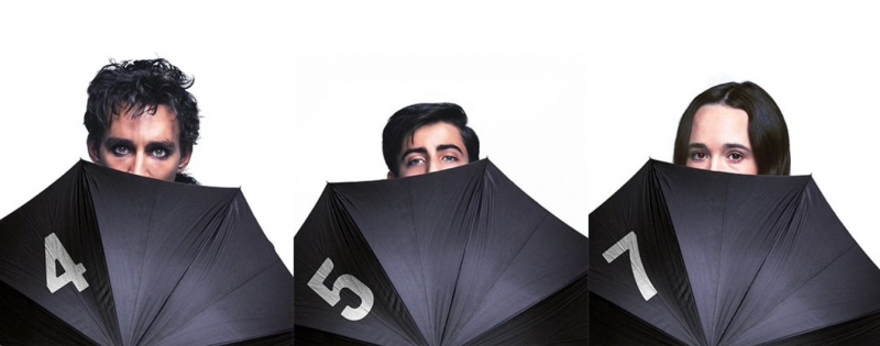 The Umbrella Academy: sezon 2 - kiedy premiera? Teaser zdradza datę!