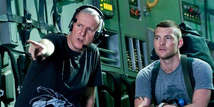 Jaka była reakcja Jamesa Camerona na sukces kasowy Avengers: Endgame?