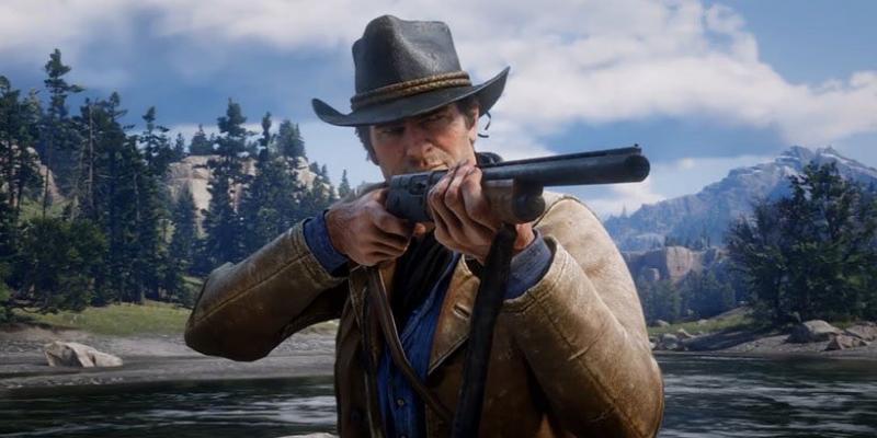 Red Dead Redemption 2 – twórcy naprawiają tryb sieciowy. Gracze narzekają, że patch nic nie daje