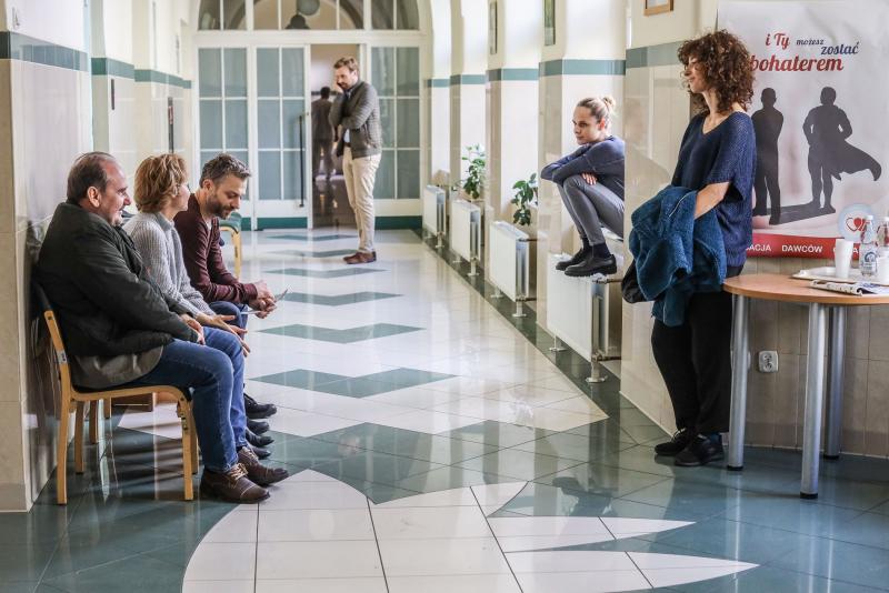Szóstka – data premiery serialu TVN została ujawniona