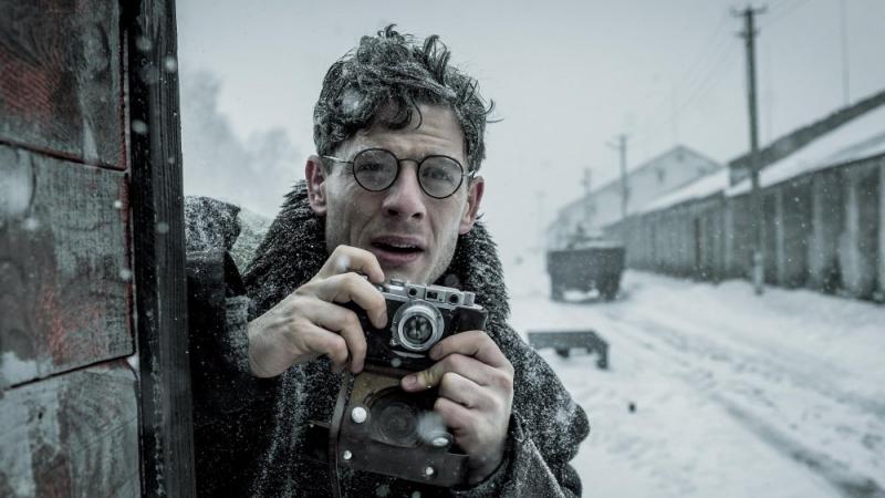 Obywatel Jones – recenzja filmu [Berlinale 2019]