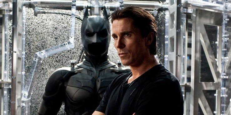 Thor: Love and Thunder - Christian Bale negocjuje rolę w filmie MCU!