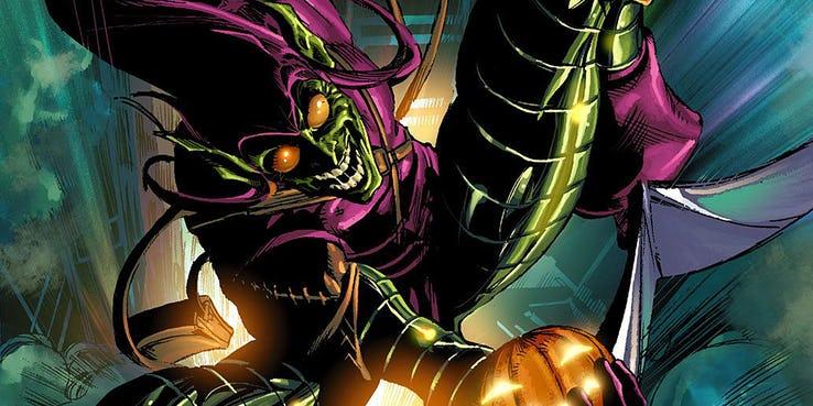 Marvel: dlaczego Zielony Goblin nienawidzi Spider-Mana?