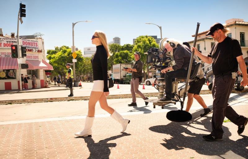Pewnego razu... w Hollywood - Margot Robbie miała rywalki do roli? Tarantino wyjaśnia