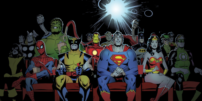 Międzynarodowy Dzień Superbohatera 2020 - ludzie dziękują prawdziwym bohaterom w czasie pandemii