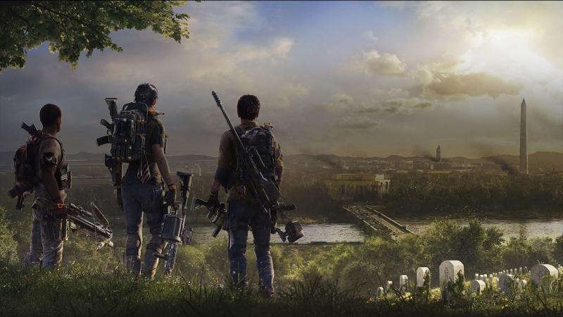 Tom Clancy's The Division 2 - fabularny zwiastun nowego dodatku