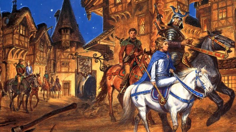 Age of Legends - powstanie film oparty na serii książek Koło czasu. Jest scenarzysta