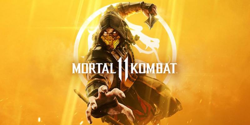 Mortal Kombat 11 - recenzja gry