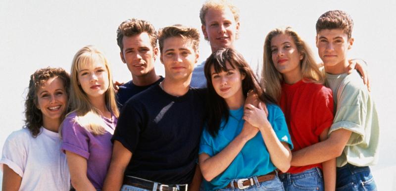 Beverly Hills, 90210 – stacje telewizyjne biją się o nowy serial