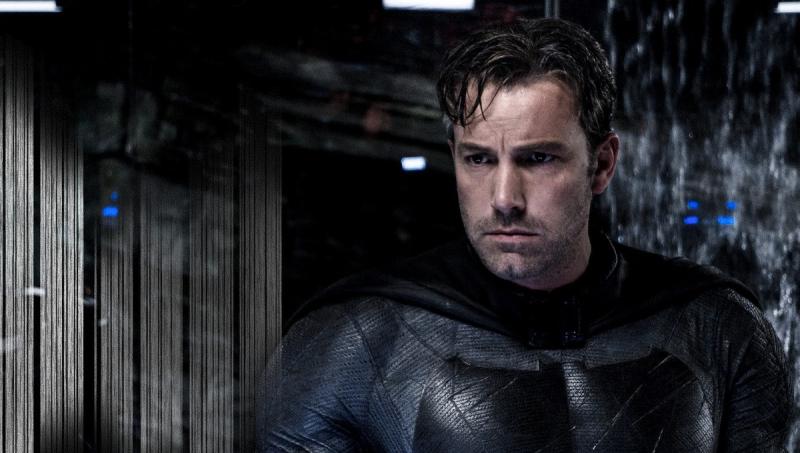 Zack Snyder pokazuje nowe zdjęcia. Batman na przerwie i ujęcie z laboratorium S.T.A.R.