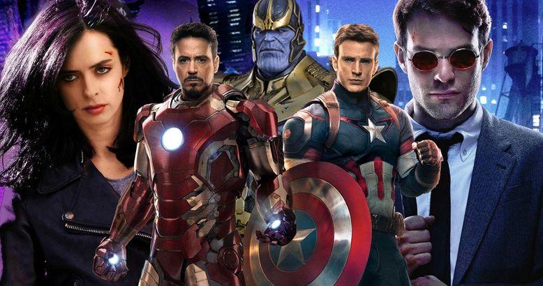 Kto do MCU, kto do seriali? Marvel te decyzje dopiero podejmie