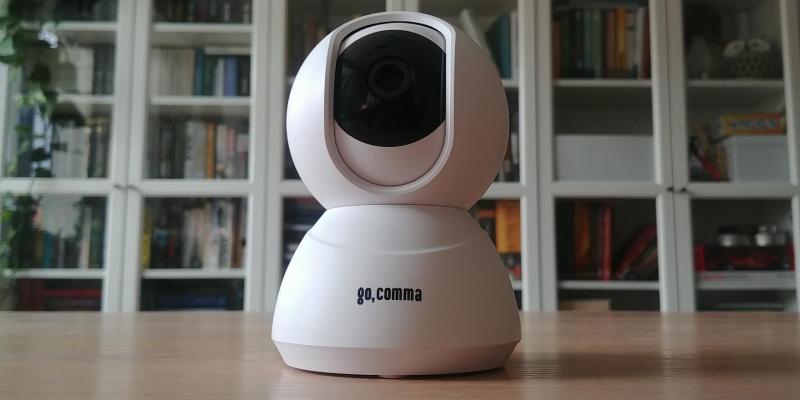 Testujemy inteligentną kamerę gocomma Lilliput-001 1080P